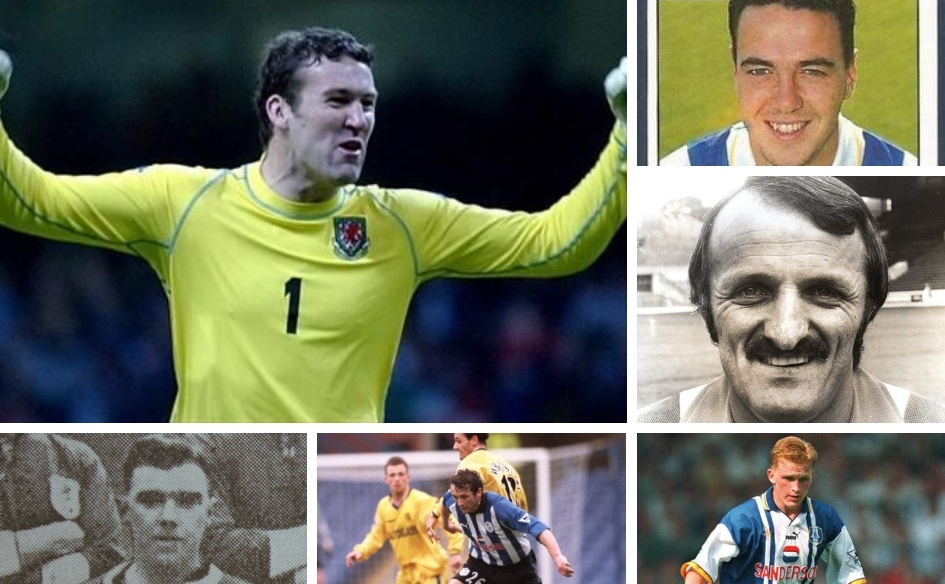 Sheffield Wednesday Welsh XI