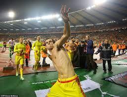 Gareth Bale vs Belgium 2014