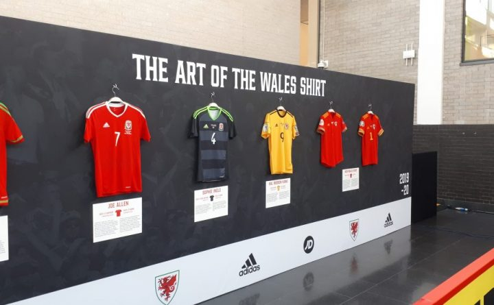 Celf Crys Cymru