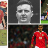 players who enjoyed short but sweet Wales football careers