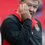 John Toshack, Wales manager