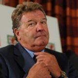 John Toshack resigns